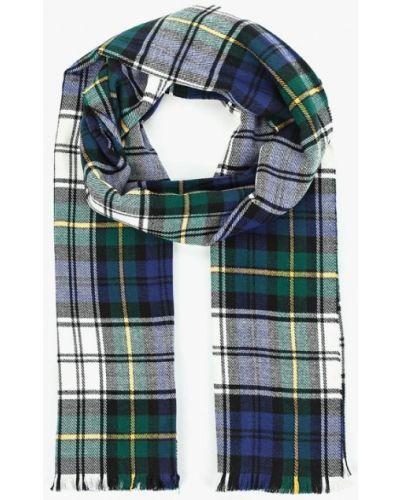 Зеленый шарф Gap