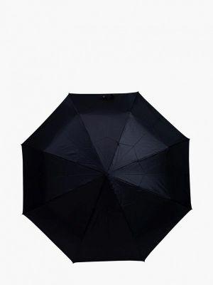 Зонт черный Eleganzza