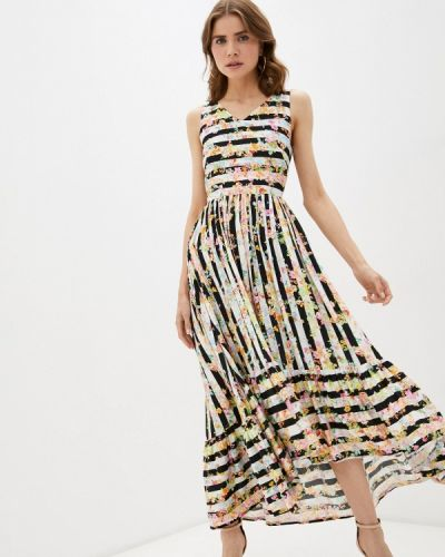 Повседневное платье мадам т