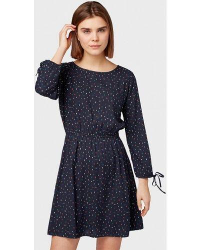 Платье прямое весеннее Tom Tailor Denim