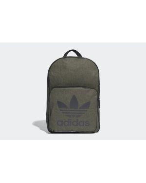 Klasyczny plecak na laptopa materiałowy Adidas
