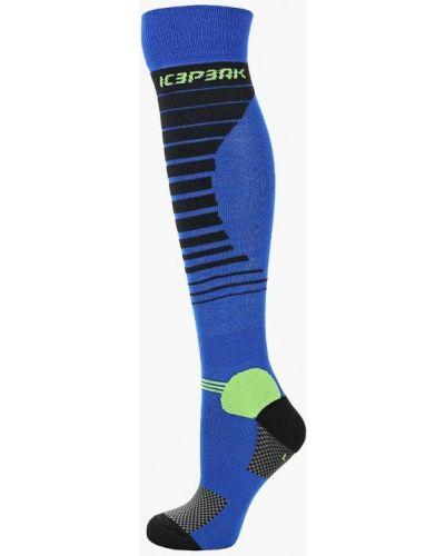 Синие носки турецкие Icepeak