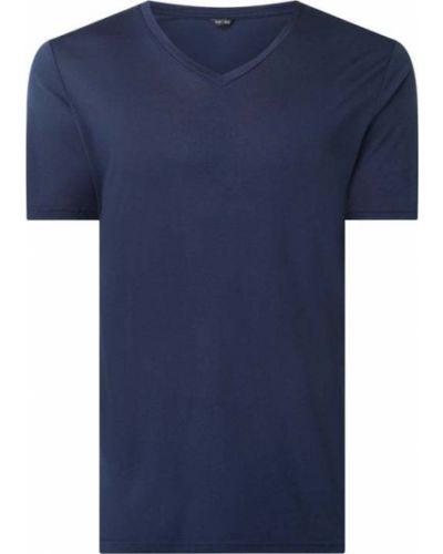 Niebieska piżama Hom