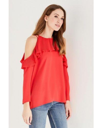 Красная блузка River Island