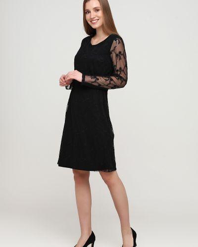Платье - черное S.oliver