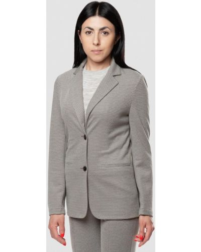 Бежевый пиджак Arber