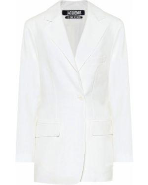 Пиджак костюмный Jacquemus