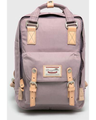 Рюкзак фиолетовый текстильный Doughnut