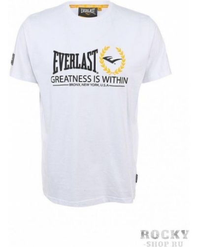 Спортивная футболка Everlast