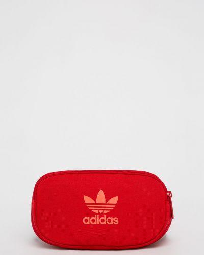 Поясная сумка универсальный текстильная Adidas Originals