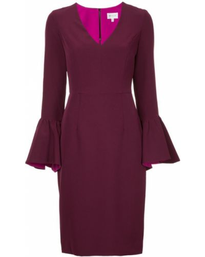 Платье розовое Milly