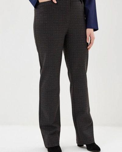 Свободные брюки серые Zar Style