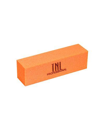 Полировочный брусок для ногтей Tnl Professional