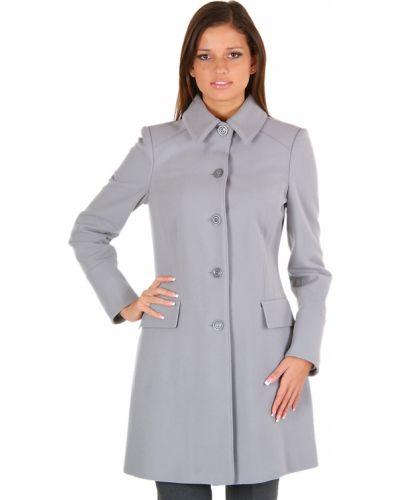 Шерстяное пальто с капюшоном Guess By Marciano