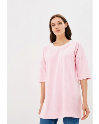 Туника - розовая Nemes