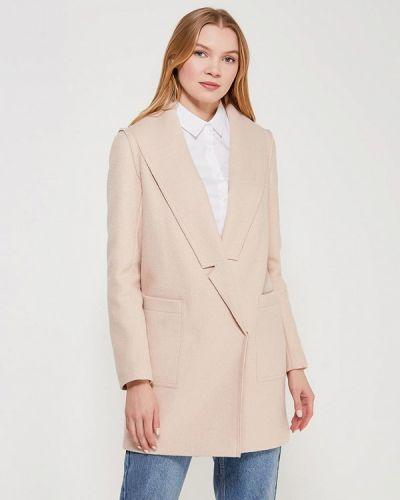 Розовое пальто Grand Style