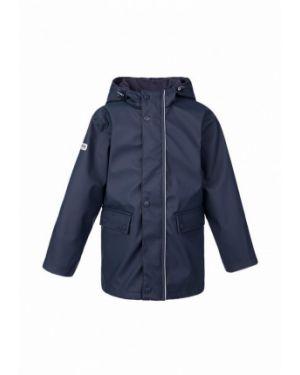 Синее пальто Playtoday
