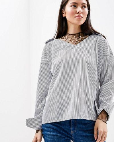 Блузка белая весенний Tantra