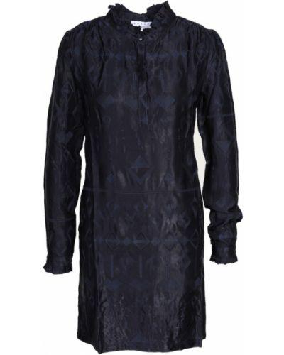 Czarna sukienka Suncoo