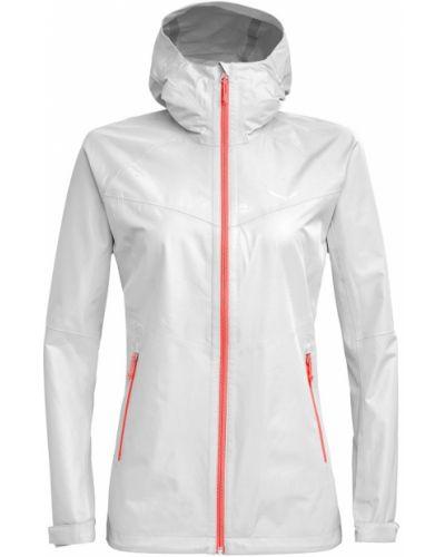 Куртка мембранная квадратная Salewa