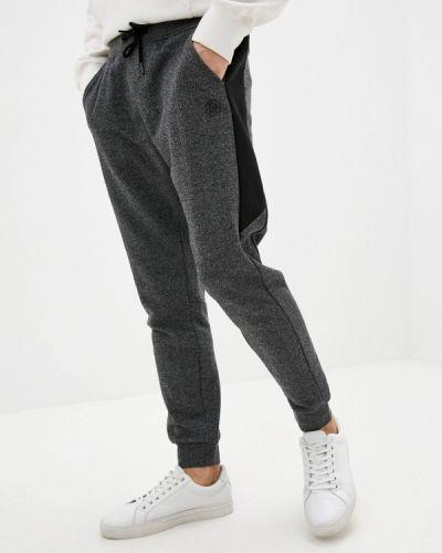 Серые зимние брюки Dissident