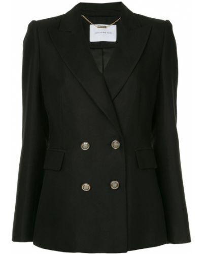 Черный пиджак Camilla And Marc
