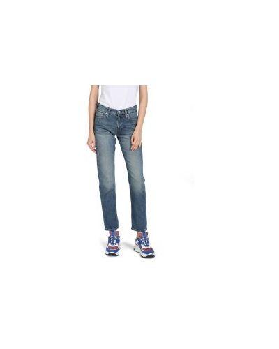 Джинсы синие Calvin Klein Jeans