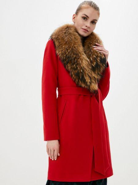 Зимнее пальто пальто осеннее Karolina