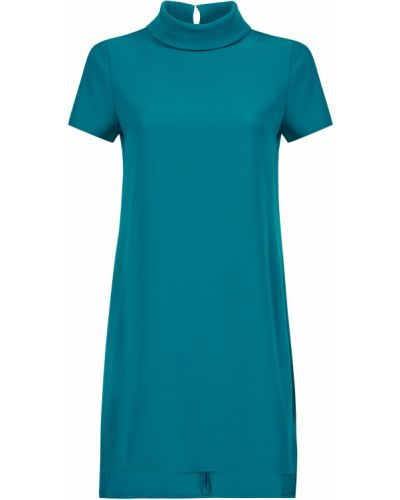 Бирюзовое платье P.a.r.o.s.h.