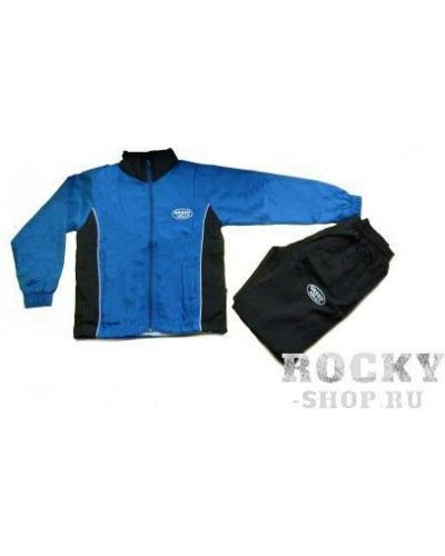 Спортивный костюм - синий Green Hill