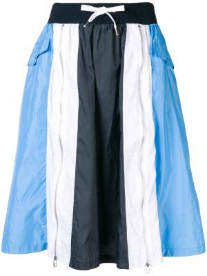 Niebieska spódnica Each X Other