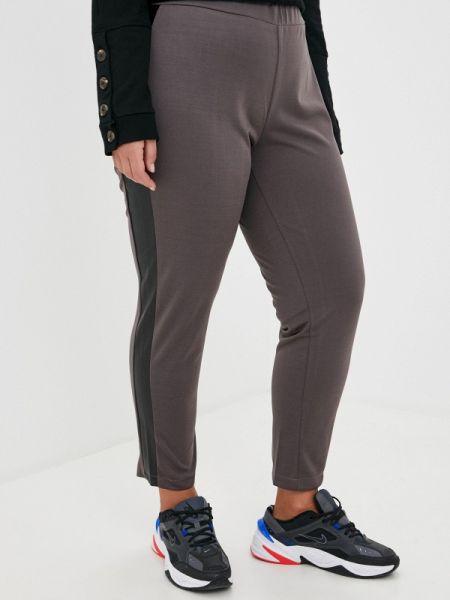 Брюки - серые Darissa Fashion