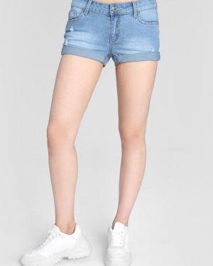 Классические короткие шорты с карманами на пуговицах с низкой посадкой Ostin