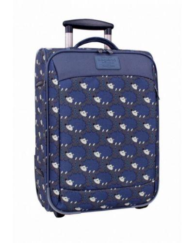 Синий дорожная сумка Bagland