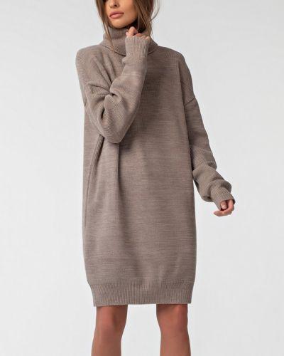 Вязаное платье Fly