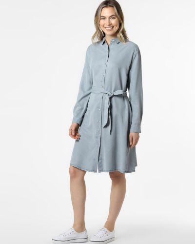 Sukienka - niebieska Blonde No. 8