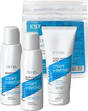 Гель для массажа Estel Professional