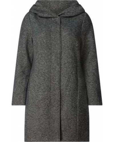 Płaszcz z kapturem Vero Moda Curve