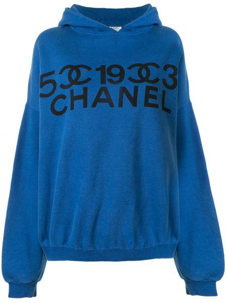 Bluza, czarny Chanel Pre-owned