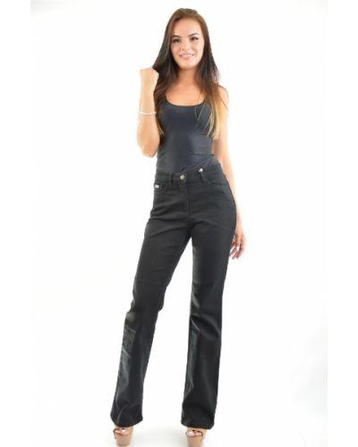 Расклешенные джинсы немецкие John Baner