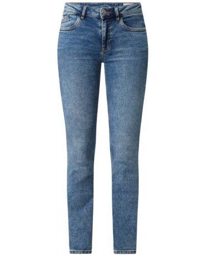 Niebieskie mom jeans Edc By Esprit