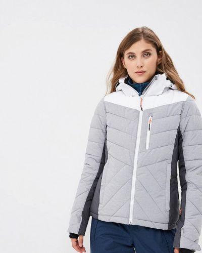 Горнолыжная куртка осенняя спортивная Icepeak