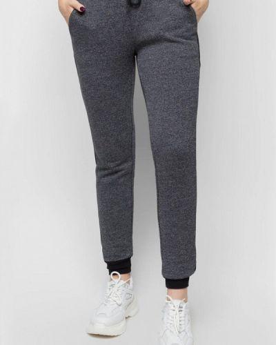 Серые спортивные брюки Arber