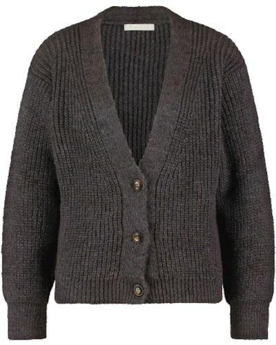 Brązowy sweter Freebird