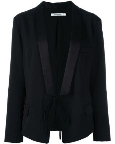 Пиджак свободный с карманами Alexander Wang