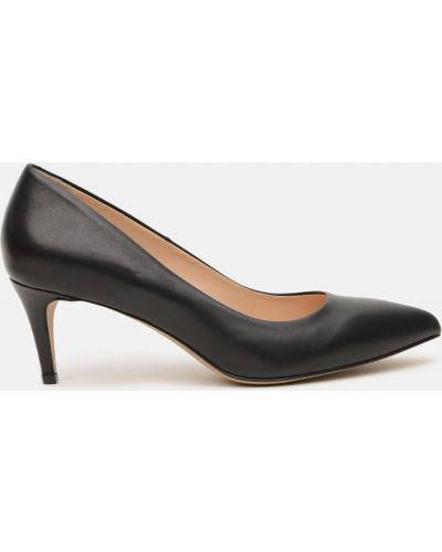 Туфли - черные Fjolla