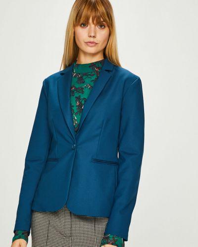 Классический пиджак в стиле кэжуал прямой Vero Moda