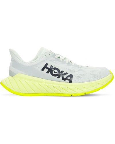 Кроссовки для бега - синие Hoka One One
