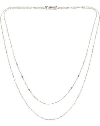 Naszyjnik srebrny Jenny Bird