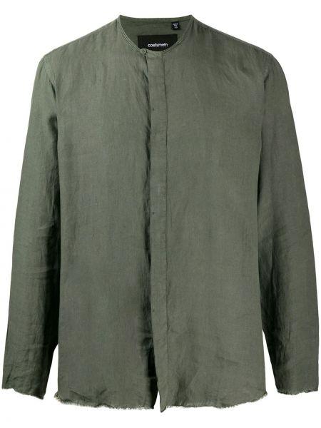 Koszula wojskowy z mankietami Costumein